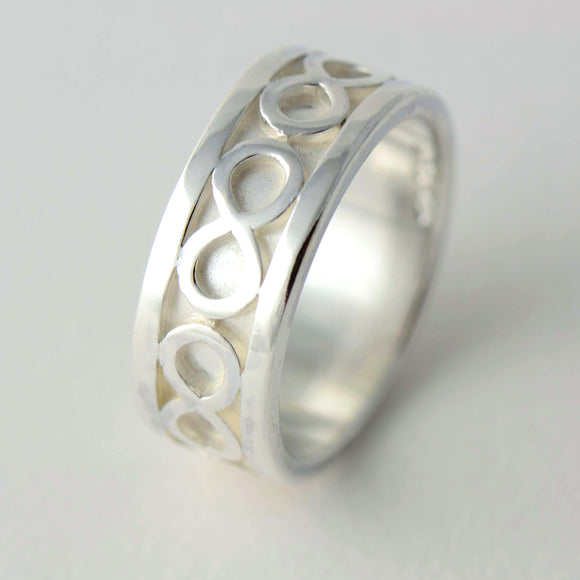 wedding ring band
