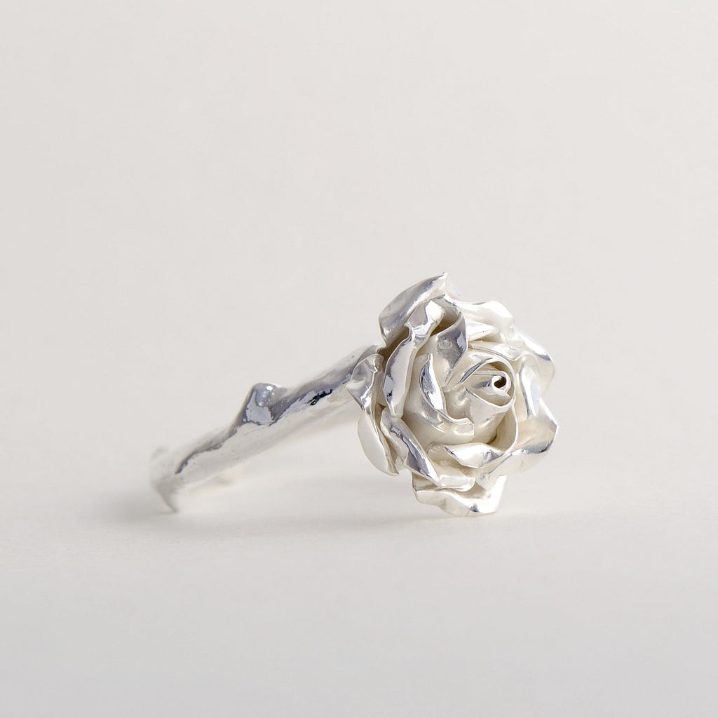rose ring for you
