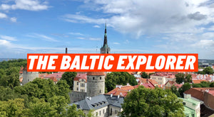 THE BALTIC EXPLORER
