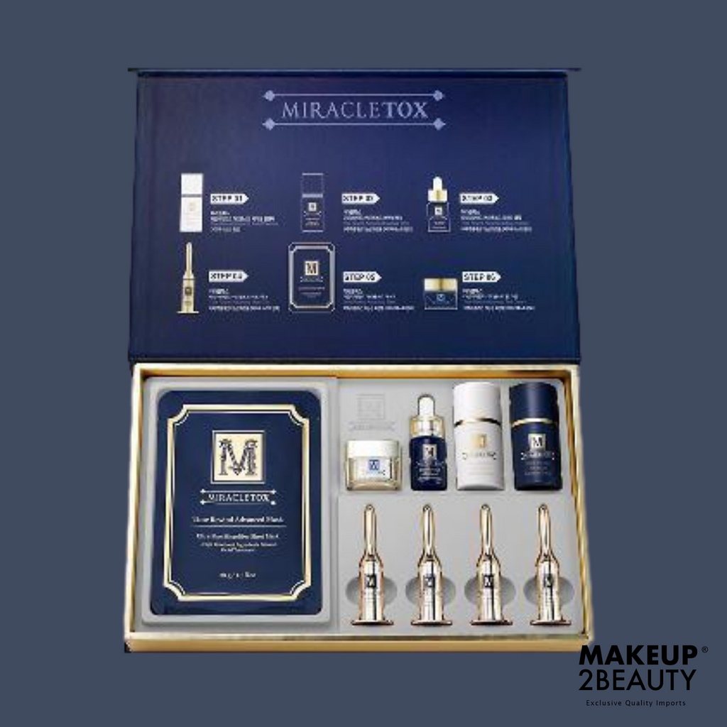 Miracletox Premium Kit (Professional Only)