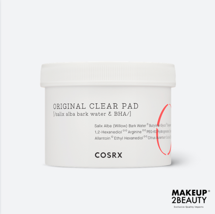 COSRX One Step Pimple Clear Pads - 70Pads/Pack