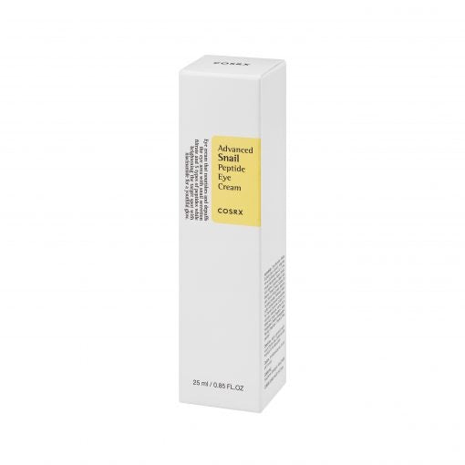 Cosrx Advanced Snail Peptide Eye Cream - 25ml