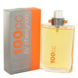100cc Eau De Toilette Spray By Chevignon