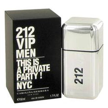 212 Vip Eau De Toilette Spray By Carolina Herrera