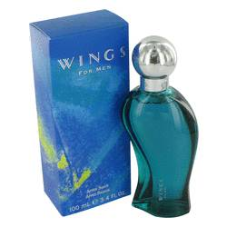 Wings After Shave By Giorgio Beverly Hills