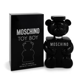 Moschino Toy Boy Gift Set By Moschino