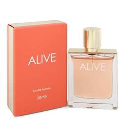 Boss Alive Eau De Parfum Spray (Tester) By Hugo Boss