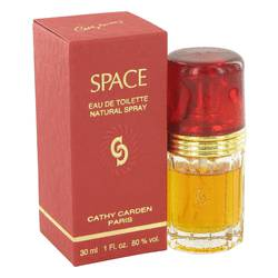 Space Eau De Toilette Spray By Cathy Cardin