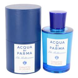 Blu Mediterraneo Chinotto Di Liguria Eau De Toilette Spray (Unisex) By Acqua Di Parma