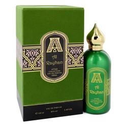 Al Rayhan Eau De Parfum Spray (Unisex) By Attar Collection
