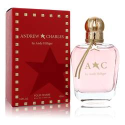 Andrew Charles Eau De Parfum Spray By Andy Hilfiger