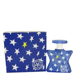 Liberty Island Eau De Parfum Spray (Unisex) By Bond No. 9