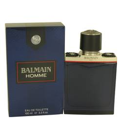 Balmain Homme Eau De Toilette Spray By Pierre Balmain