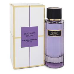 Bergamot Bloom Eau De Toilette Spray By Carolina Herrera