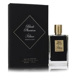 Black Phantom Memento Mori Eau De Parfum Spray By Kilian
