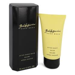 Baldessarini After Shave Balm By Hugo Boss