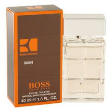 Load image into Gallery viewer, Boss Orange Eau De Toilette Spray By Hugo Boss