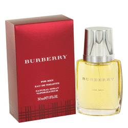 Burberry Eau De Toilette Spray By Burberry