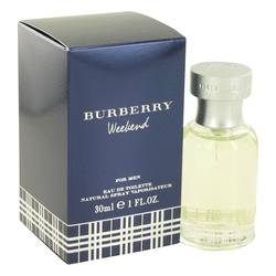 Weekend Eau De Toilette Spray By Burberry