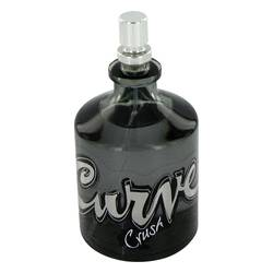 Curve Crush Eau De Cologne Spray (Tester) By Liz Claiborne