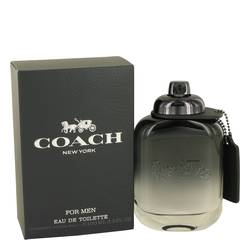 Coach Eau De Toilette Spray By Coach
