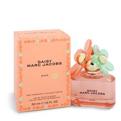 Daisy Daze Eau De Toilette Spray By Marc Jacobs