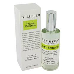 Demeter Frozen Margarita Cologne Spray By Demeter