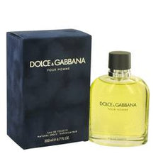 Load image into Gallery viewer, Dolce & Gabbana Eau De Toilette Spray By Dolce & Gabbana