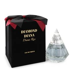 Diamond Diana Ross Eau De Parfum Spray By Diana Ross