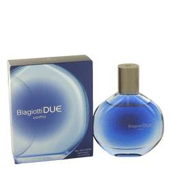 Due Eau De Toilette Spray By Laura Biagiotti