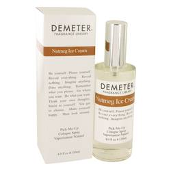 Demeter Nutmeg Ice Cream Cologne Spray By Demeter