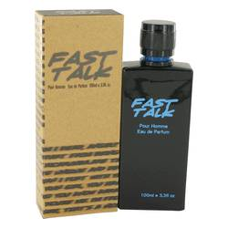 Fast Talk Eau De Parfum Spray By Erica Taylor