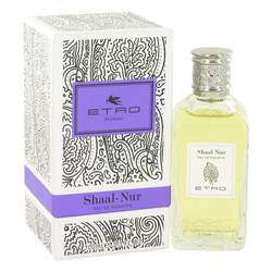 Shaal Nur Eau De Toilette Spray (Unisex) By Etro
