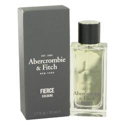 Fierce Cologne Spray By Abercrombie & Fitch