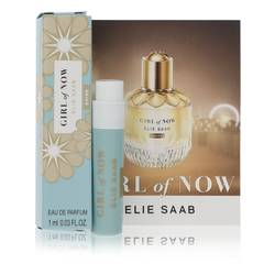 Girl Of Now Shine Vial (sample) By Elie Saab