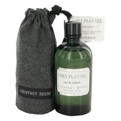 Grey Flannel Eau De Toilette By Geoffrey Beene