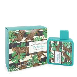 Into The Jungle Eau De Toilette Spray (Unisex) By Mandarina Duck