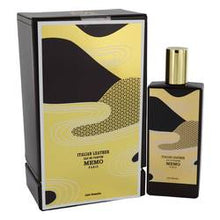 Load image into Gallery viewer, Italian Leather Eau De Parfum Spray (Unisex) By Memo