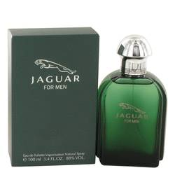 Jaguar Eau De Toilette Spray By Jaguar