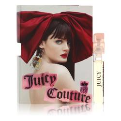 Juicy Couture Vial (sample) By Juicy Couture