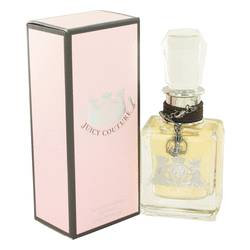 Juicy Couture Eau De Parfum Spray By Juicy Couture