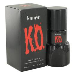 Kanon Ko Eau De Toilette Spray By Kanon