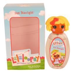 Lalaloopsy Eau De Toilette Spray (Dot Starlight) By Marmol & Son