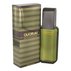 Quorum Eau De Toilette Spray By Antonio Puig