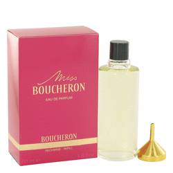 Miss Boucheron Eau De Parfum Spray Refill By Boucheron
