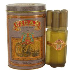 Cigar Eau De Toilette Spray By Remy Latour