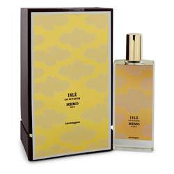 Memo Inle Eau de Parfum Spray By Memo