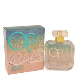 Summer Breeze Eau De Parfum Spray By Ocean Pacific