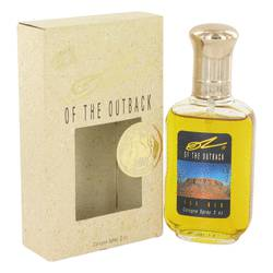 Oz Of The Outback Cologne Spray By Knight International