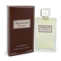 Patchouli Homme Eau De Toilette Spray By Reminiscence